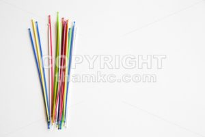Bundle of pick up sticks fun game - ThamKC Royalty-Free Photos