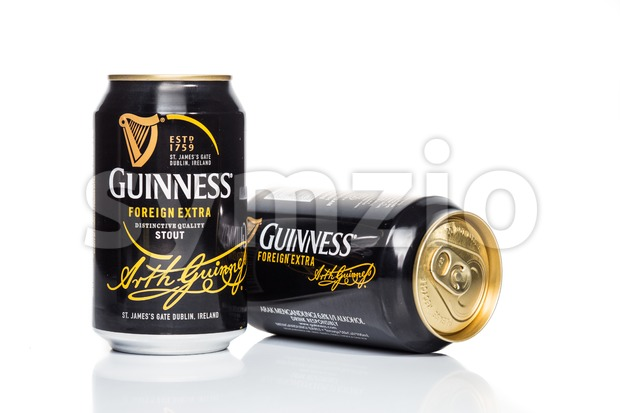 KUALA LUMPUR, February 24, 2016: Guinness Stout maintain its market leader position in Malaysia with 57% share in the stout ...