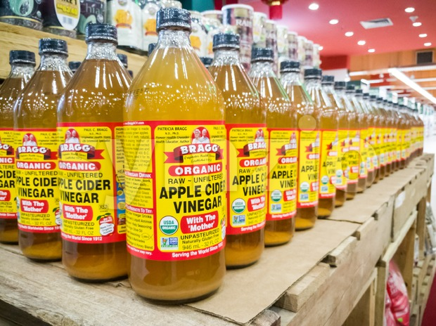 KUALA LUMPUR, MALAYSIA, February 15: BRAGG Organic Apple Cider Vinegar is now the market leader in the premium acv market ...